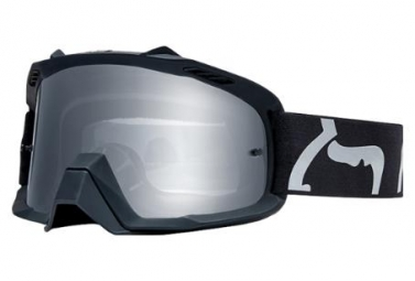 Fox Air Space Goggle Mask Black