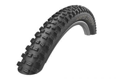 Pneu schwalbe hans dampf 27 5 tubeless ready souple addix performance e 25 2 35