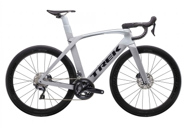 Trek Madone SLR 6 Disc Road Bike 2019 Shimano Ultegra 11S Grey