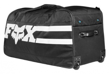 Sac a roulettes fox shuttle 180 gb cota noir