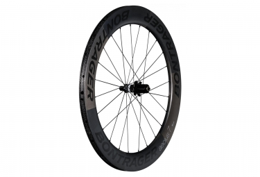 Roue arriere bontrager aeolus 7 tubeless ready 9x130mm corps shimano sram 2018