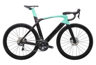 Trek Madone SLR 6 Women Road Bike 2019 Shimano Ultegra 11S Black / Green