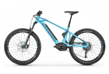 Electric Full Suspension Mondraker Chaser + Sram GX 10V 27.5''