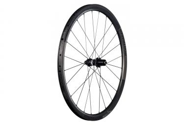 Bontrager Rear Wheel Aeolus 3 D3 Disc Tubular | Shimano/Sram 2018
