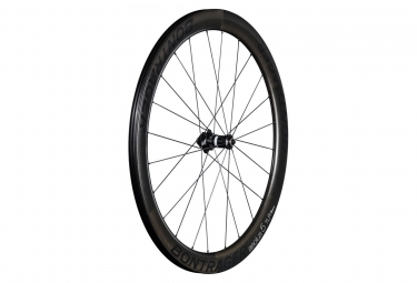 Bontrager Front Wheel Aeolus 5 D3 Disc Tubeless Ready | 9/15x100mm 2018
