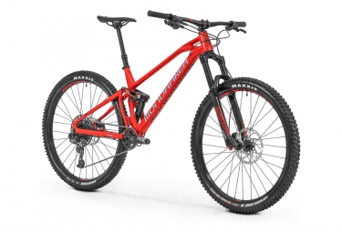 Full Suspension MTB Mondraker Foxy 29 Sram NX Eagle 12V 29'' 2019