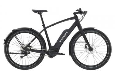 Trek Super Commuter+ 7 E-bike  Noir
