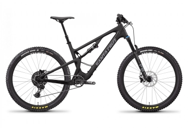 Full Suspension MTB Santa cruz 5010 C Sram NX Eagle 12V 27.5'' 2019
