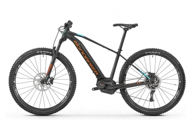 Mondraker Electric Hardtail MTB Prime 29 Sram GX 10s Black / Orange 2019