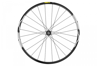Mavic XA Rear Wheel 29'' 2019 | 12x142mm / 9x135mm | 6 Bolts | Black