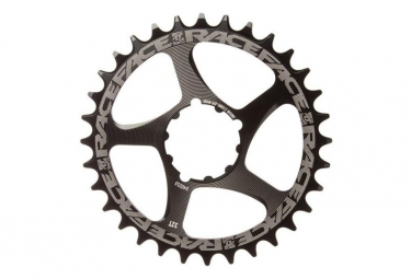 RaceFace Narrow Wide Direct Mount Sram Chainring Black 2018
