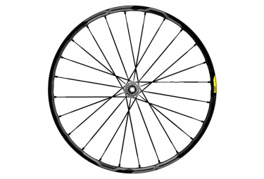 Mavic XA Pro Rear Wheel 2019 29'' | 12x142mm - 9x135mm | 6 Bolts | Black