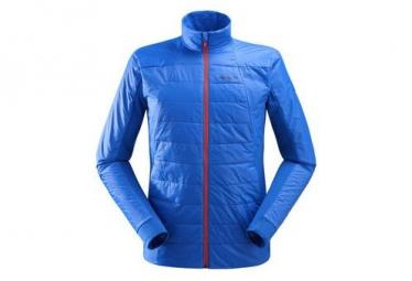 Eider Rythm Mix Jacket Blue
