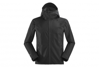 Eider Ramblepaclite Gore-Tex Waterproof Jacket Black