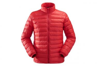 Eider Convent GTX 3-in-1 Waterproof Jacket Blue Red