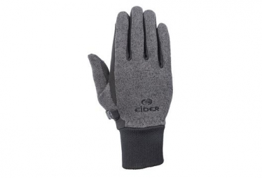 Eider Wooly grip E.T. 2.0 Grey