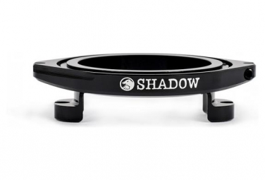 The Shadow Conspirancy Rotor Sano Detangler V2 Black