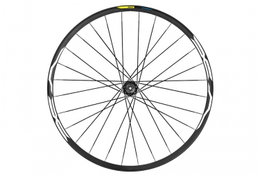 Mavic E-XA 35 Rear Wheel 2019 27.5+ | Boost 12x148mm | 6 Bolts | Black
