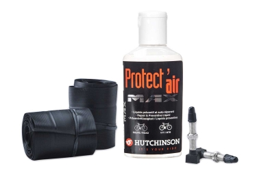 HUTCHINSON Kit de Conversion Tubeless Convert´Air 27.5´´