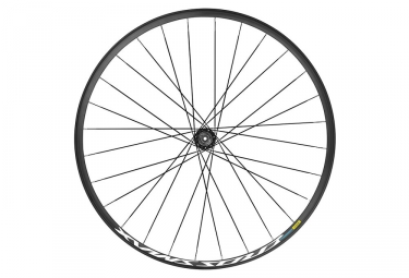 Mavic E-Crossmax 27,5 '' Rear Wheel 2019 | Aumenta 12x148mm | 6 bulloni | Nero