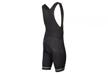 Pantalones cortos Spiuk Profit Cold & Rain negro