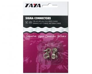 Taya Chain Links 11s 1/2''3/32''