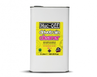 Muc Off Chain Cleaner ''Drive Train'' 5L