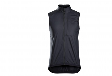 Bontrager Circuit Windshell Cycling Vest Black