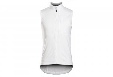 Bontrager Circuit Windshell Cycling Vest White