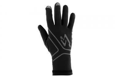 Gants Longs Spiuk XP Thermic Noir