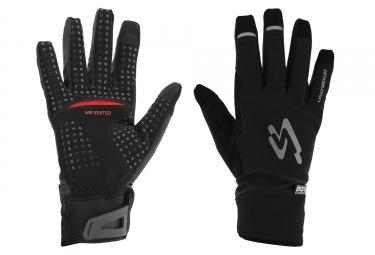 SPIUK Gloves XP M2V Light 2018 Black