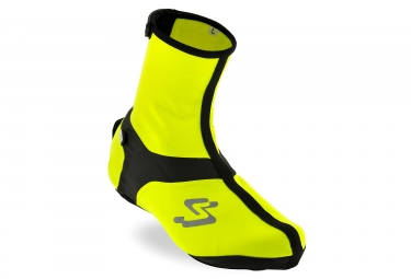 Couvre chaussures spiuk xp m2v jaune fluo 36 41