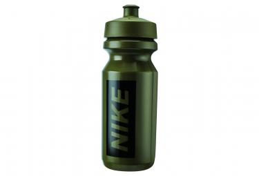 Nike Swoosh 650mL Graphic bottle Olive