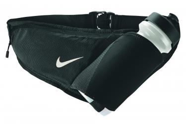 Nike Large Bottle Belt 650mL Black