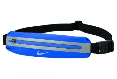 Ceinture Nike Bleu