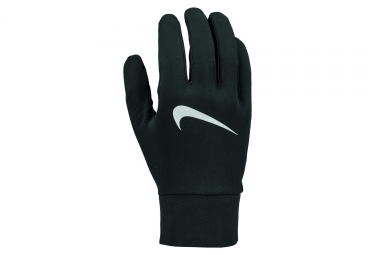 Nike Lightweight Tech Run Gloves Black