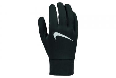 Gants Hiver Nike Lightweight Tech Run Noir