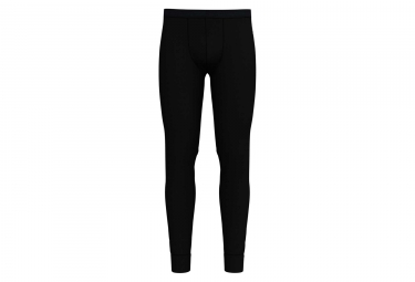 Collant Odlo NATURAL 100% MERINO WARM Noir