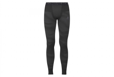 Odlo Blackcomb Tights Black Grey