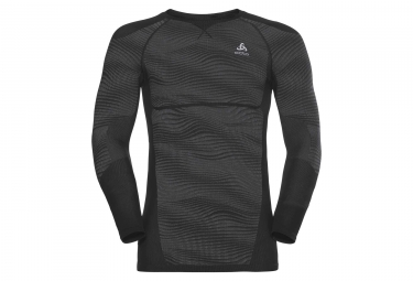 Odlo Blackcomb Long Sleeves Top Black