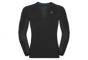 Odlo PERFORMANCE WARM Long Sleeves Top Black