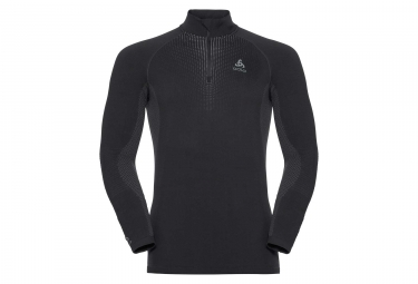 Odlo WARM Long Sleeves Top Black