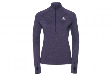 Odlo IRBIS WARM Sweater Purple