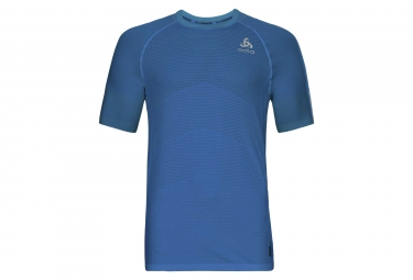 Odlo MC CERAMICOOL MOTION T-shirt Blue