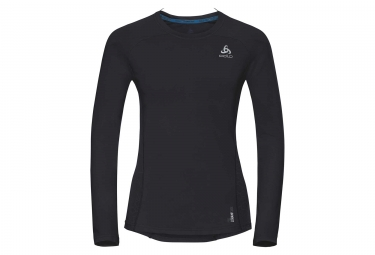 Odlo Ceramicool pro Long Sleeves T-shirt Black