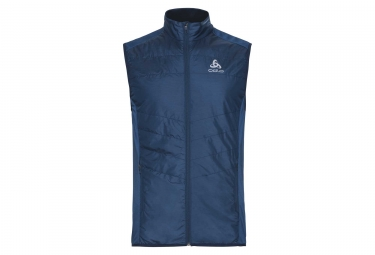 Odlo IRBIS Seamless X WARM poseidon Jacket Blue