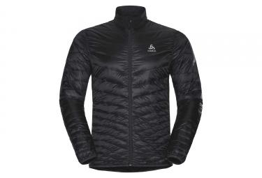 Odlo NEON COCOON Jacket Black