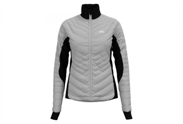 Odlo DANIELA COCOON Jacket Grey Black