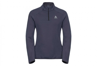 Odlo CARVE WARM Mid layer Grey