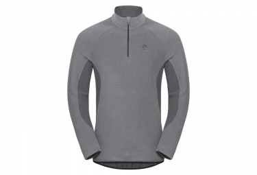 Odlo ROYALE platinum Sweater Grey